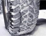 Резина в Финляндии: обувь для вашего авто