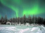 Финляндия: путешествие в страну северного сияния.