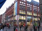 Магазины и супермаркеты Финляндии
