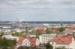 Уютный город Хельсинки