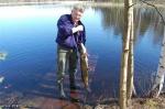 Лучшая рыбалка в Финляндии